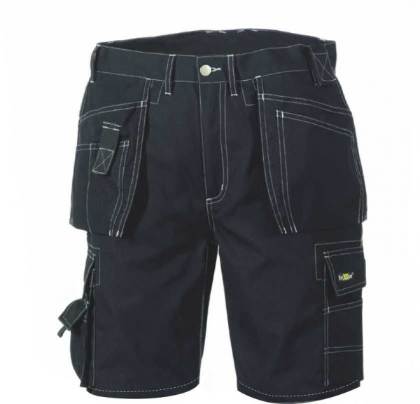 Arbeits-Shorts Canvas (270g/m²) BERMUDA